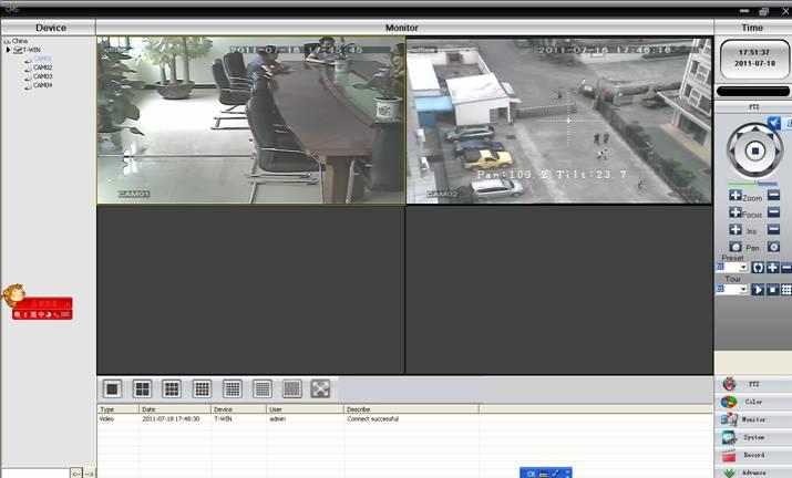 TW-DH9632F - WWW 2WINCCTV COM cctv camera,dvr,GPS tracker,3G